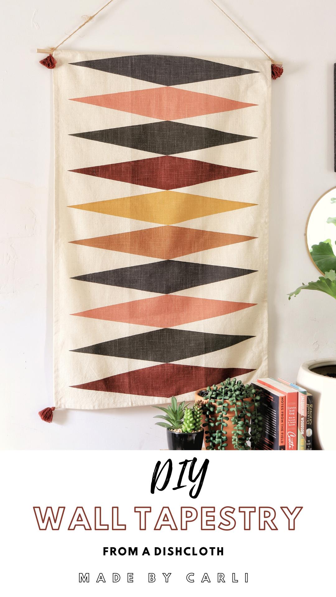 disah towel wall tapestry