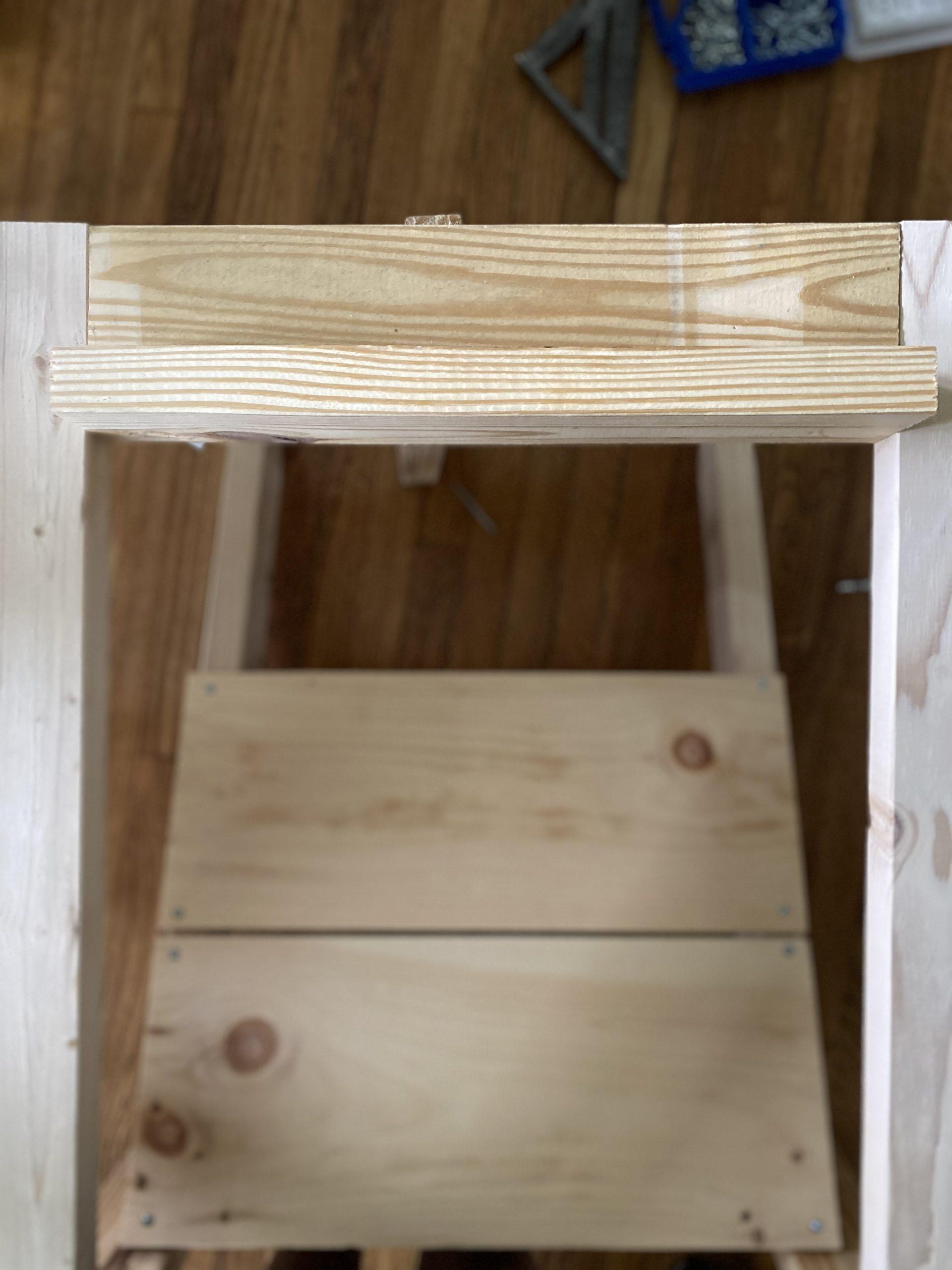 Ana White S 2x4 Diy Modern Adirondack Chairs Modified Made By Carli