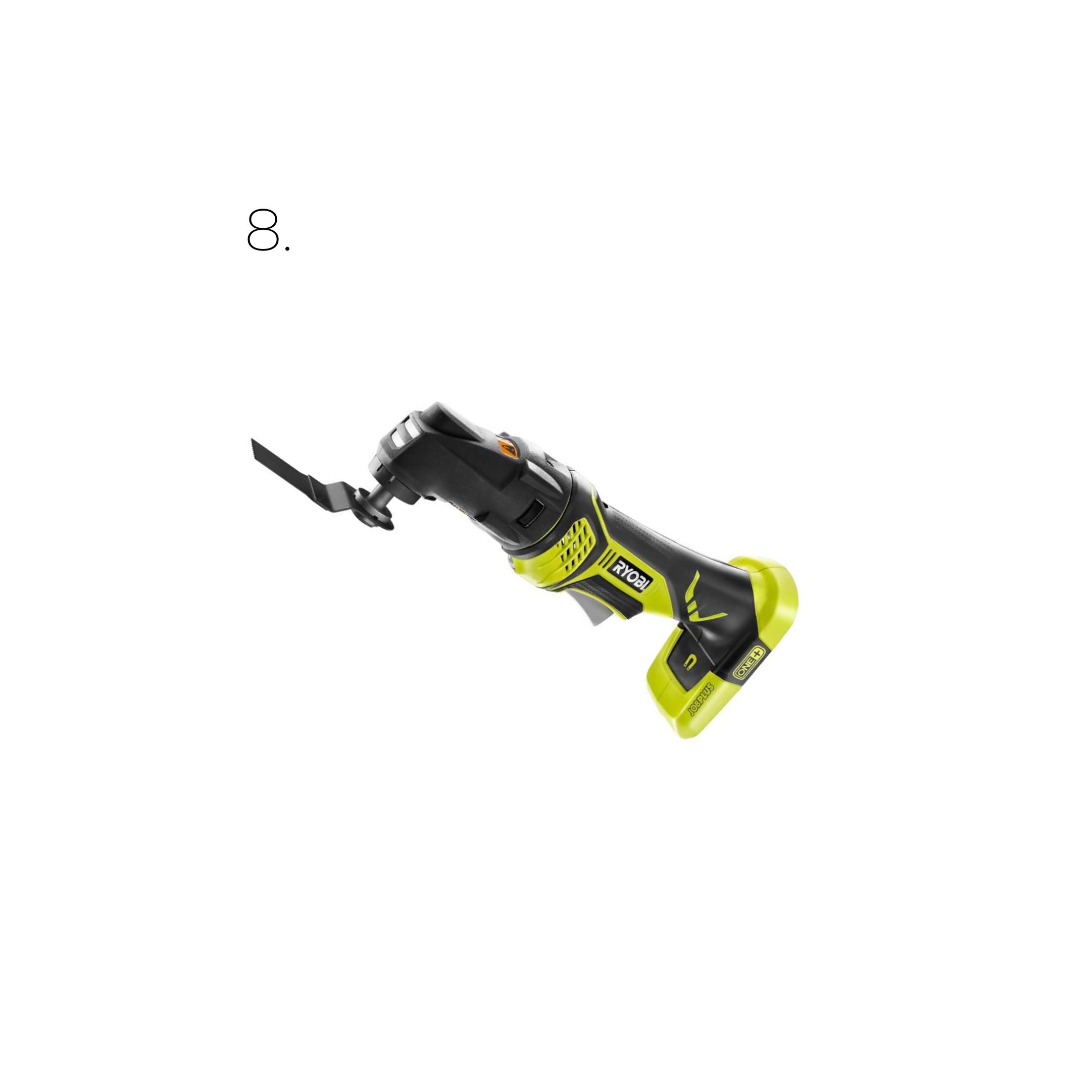 ryobi oscillating tool