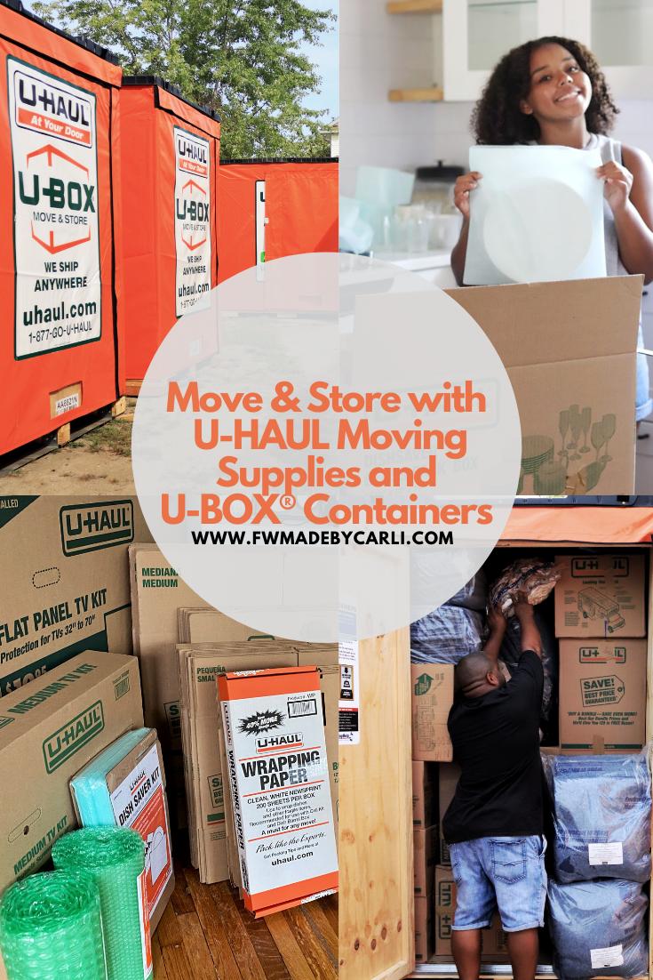U-Haul Moving and Storage